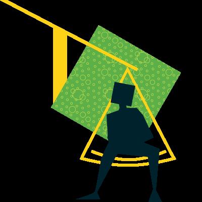 cube ilustrácia