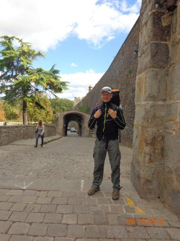 cesta do Santiago de Compostella peter záhumenský zama interiér cube blog