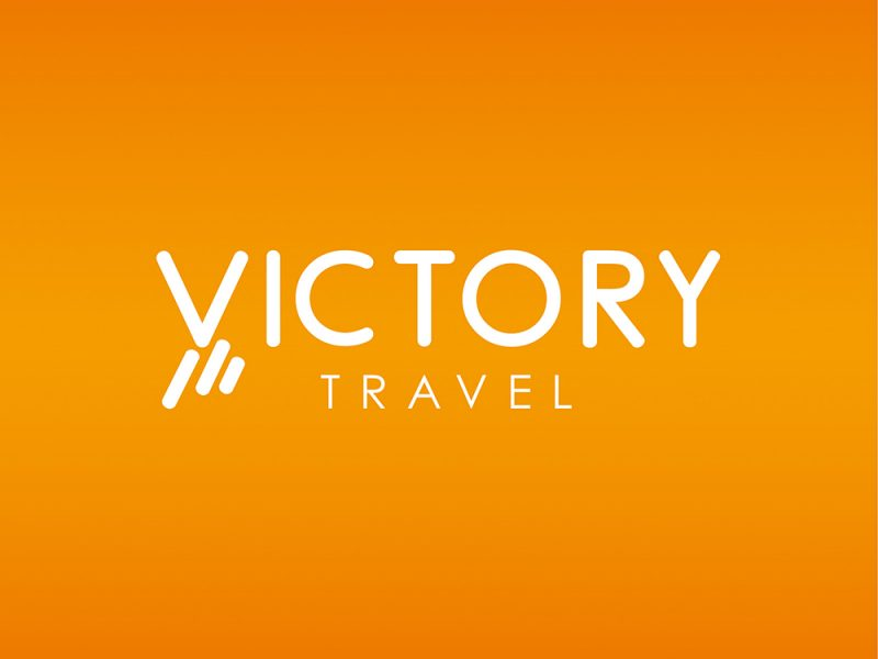 Victory Travel logo