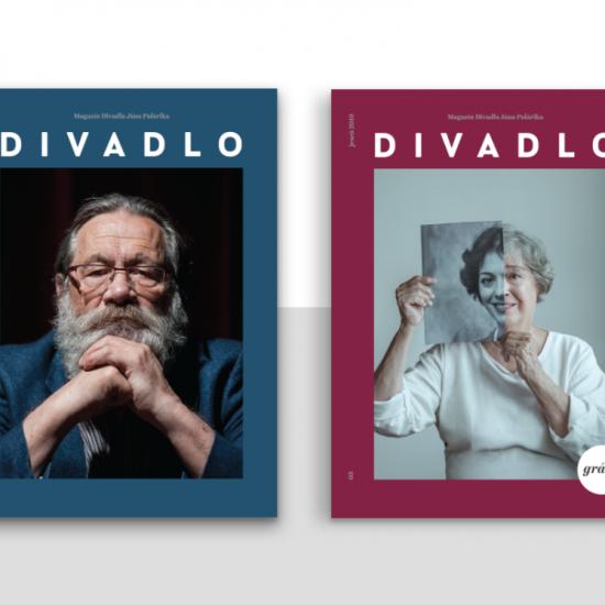 DIVADLO magazín