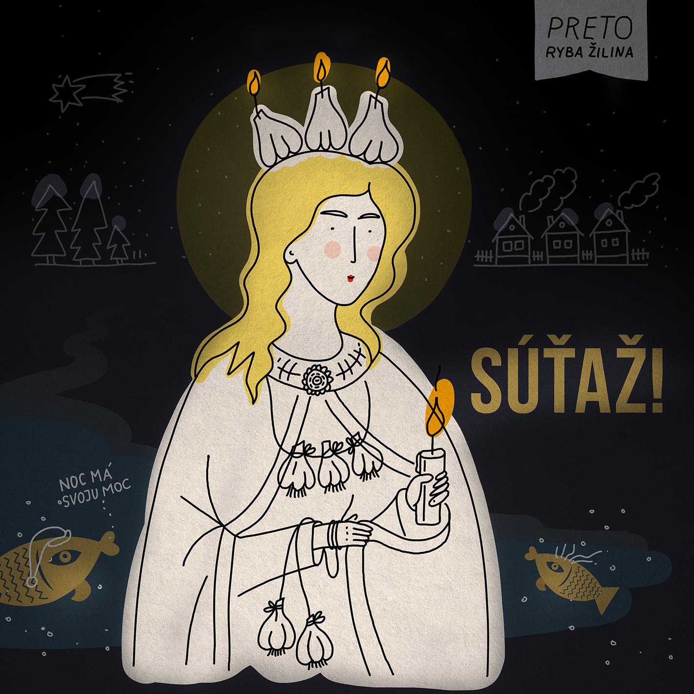ilustracia Lucia